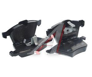 Колодки тормозные VOLVO S60,S80,XC70 передние (4шт.) OE 30793857, GDB1684