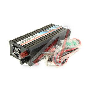 Преобразователь напряжения (инвертор) 12-220V 500Вт ROBITON ROBITON R500