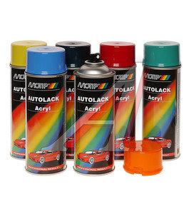 Краска млечный путь аэрозоль 400мл MOTIP 606.1 MOTIP, 606-1 ME
