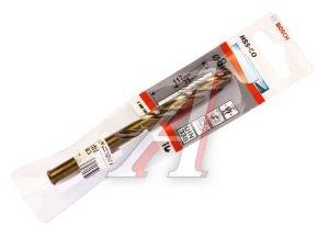 Сверло по металлу 8.0х117мм HSS-CO BOSCH 2608585860