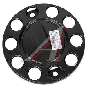 Колпак колеса МАЗ металл в сборе ОАО МАЗ 54321-3102008, 543213102008