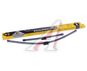 Щетка стеклоочистителя HYUNDAI i20 (10-) KIA Venga (10-) 650/350мм комплект Visioflex SWF 119278, 98350-1J000