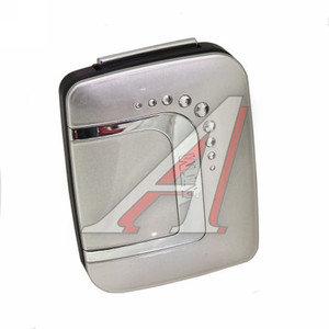 Держатель телефона на воздухозаборник серебро Diamond Slide АТМ GT-68213S, GT-68213S-OLD