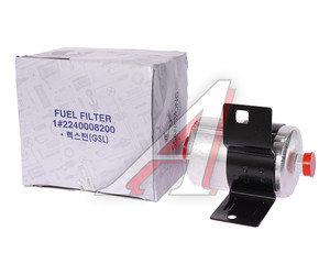 Фильтр топливный SSANGYONG Rexton (04-) (E23/28/32) OE 2240008200
