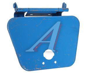 Крышка люка ГАЗ-2410 крыла заднего (ОАО ГАЗ) 24-8413012-01