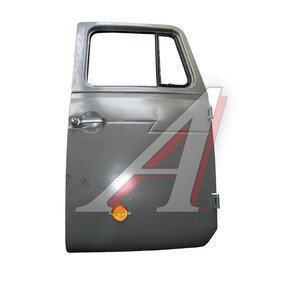 Дверь УРАЛ-375,4320,5557 правая в сборе С/О (ОАО АЗ УРАЛ) 377-6100010-02