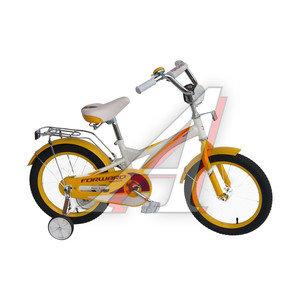 "Велосипед 16"" 1-ск. FORWARD (4-6лет) ROCKY Girl"