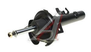 Амортизатор FORD Focus (04-11) передний левый газовый KORTEX KSA604STD, 334839, 1619269