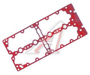 Прокладка УАЗ-3163 крышки клапанной головки блока дв.IVECO 504052452, 0088-00-5040524-52