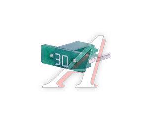 Предохранитель флажковый 30А mini FLOSSER Flosser 503830