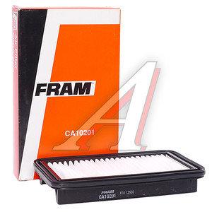 Фильтр воздушный SUZUKI SX4 (06-) FRAM CA10201