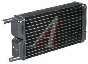 Радиатор отопителя ЗИЛ-4331, 5301 медный 3-х рядный ШААЗ 4331-8101060, 4331-8101012