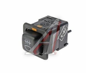 Выключатель кнопка ВАЗ-21093 противотуманных фонарей АВТОАРМАТУРА 83.3710-04.02