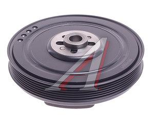 Шкив VW T4 (03-) коленвала PATRON PP1001, 26834, 074105251AC