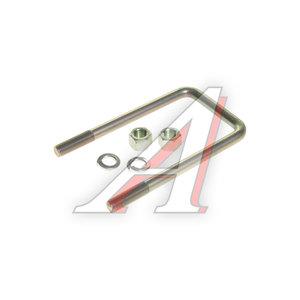 Стремянка MITSUBISHI L200 (05-) рессоры задней OE 4150A333