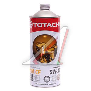 Масло моторное ECO GASOLINE п/синт.1л TOTACHI TOTACHI SAE5W-30