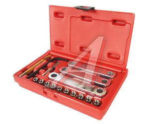 Набор инструментов для восстановления резьбы (OPEL,FORD,VW, AUDI) JTC JTC-4880