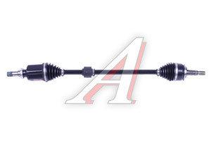 Привод CHEVROLET Cruze (12-) (1.6/1.8) колеса переднего правый АКПП OE 13334702