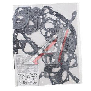 Прокладка двигателя ЯМЗ-238,238Н комплект (20 наименований) РД 238Н-1000001