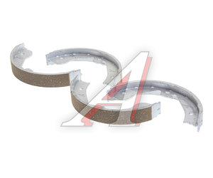 Колодки тормозные MERCEDES M (W164) стояночного тормоза (4шт.) OE A1644200620, GS8718