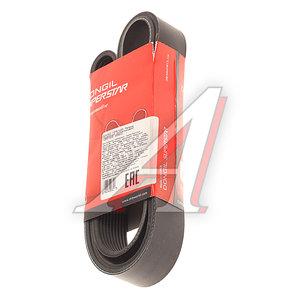 Ремень приводной поликлиновой 10PK1445 VOLVO D13 DONGIL 10PK1445, 20712530