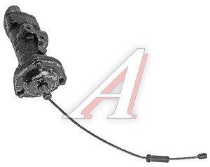 Клапан МАЗ управления механизмом подъема платформы L=350мм 5516-8607010