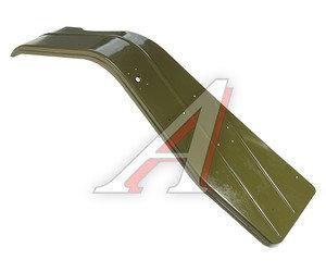 Крыло УРАЛ-375,4320,5557 переднее правое без усилителя (ОАО АЗ УРАЛ) 4320Я3-8403019-01