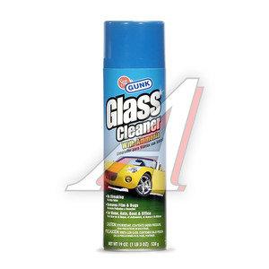 Очиститель стекол аэрозоль 538мл GUNK GUNK GC-1, GC-1
