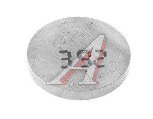 Шайба ВАЗ-2108 клапана регулировочная 3.92 2108-1007056-39