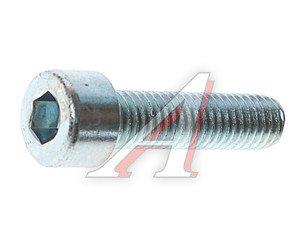 Болт М8х1.25х30 цилиндрическая головка внутренний шестигранник DIN912