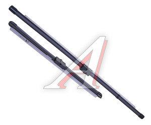 Щетка стеклоочистителя FORD Focus 2 650/425мм комплект Visioflex SWF 119394, 650/425, 1465888