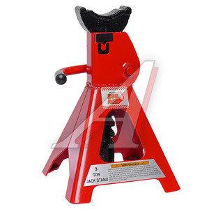 Стойка ремонтная 3т h=285-415мм комплект 2шт. BIG RED T43002