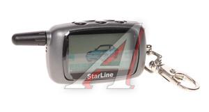 Брелок ж/к для сигнализации STAR LINE А8/А9 STAR LINE А8/А9 БЖК