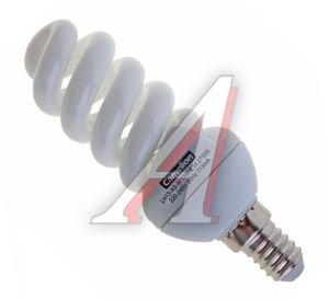 Лампа энергосберегающая E14 13W (65W) теплый CAMELION Camelion LH-13-FS-T2-M/827/E14, LH13-FS-T2-M/827/E14