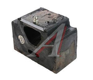Подушка МАЗ двигателя ТАИМ 6422-1001034-01
