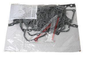 Прокладка двигателя ЯМЗ-6581,6583 (раздельная ГБЦ) комплект без ГБЦ (30 наименований) РД 6581.1000001-05