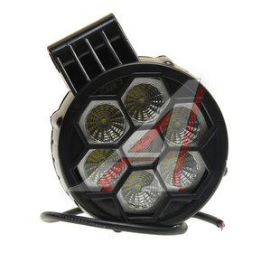 Фара МТЗ,ЮМЗ,ДТ (LED) 6 светодиодов РК ФР-200