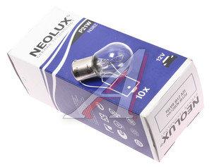 Лампа 12V P21W BA15s NEOLUX N382, NL-382, А12-21-3