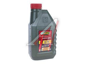 Масло моторное М8В мин.1л OIL RIGHT OIL RIGHT М8В, 2486