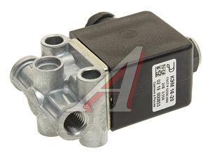 Клапан электромагнитный ЯМЗ-534 КЭМ16-20 АВТОДИЗЕЛЬ 650.3570012
