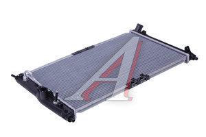 Радиатор CHEVROLET Lanos (97-) АКПП DAEWOO 96182260, 616551