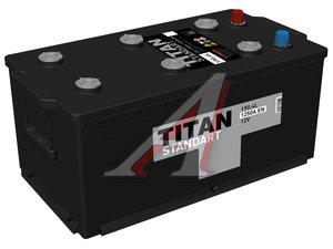 Аккумулятор ТИТАН Standart 190А/ч 6СТ190, 84087
