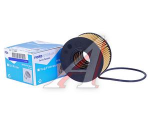Фильтр масляный FORD Transit,Mondeo 3 (2.0/2.2 D/TDI) OE T171571, OX191D, 1349745/1088179