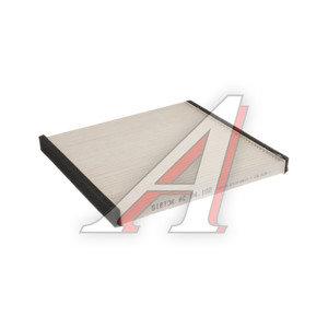 Фильтр воздушный салона TOYOTA Avensis,Corolla,Verso SIBТЭК AC102, AC04102/AC04102