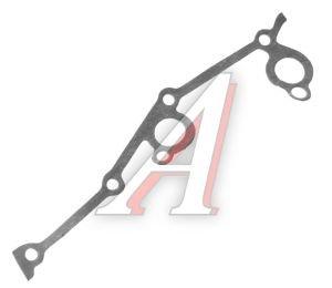 Прокладка ЗМЗ-406 крышки цепи левая 406.1002067