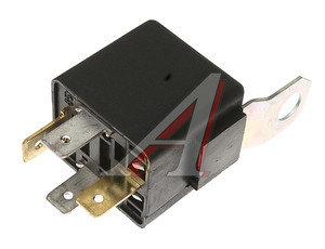 Реле электромагнитное 12V 4-х контактное с кронштейном АВАР 752.3777-10/902.3747-10, 752.3777-10, 902.3747-10