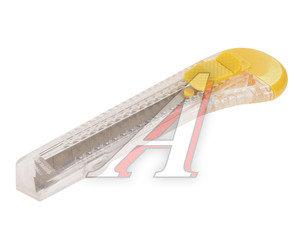 Нож 18мм с сегментированным лезвием FIT FIT-10218, 10218