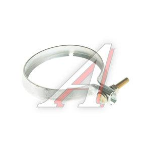 Хомут MERCEDES глушителя (20х100мм) на металлорукав DIESEL TECHNIC 4.61056, 50849, 6219970090