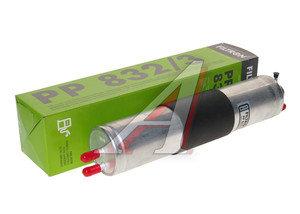 Фильтр топливный BMW (E46) PP832/3, KL149