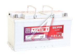 Аккумулятор MUTLU Calcium 90А/ч обратная полярность 6СТ90, 590 114 072